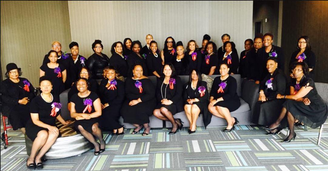 Delta Sigma Theta | Oklahoma Sooner City Alumnae Chapter
